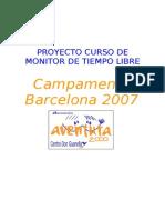ISA ALVEAR Proyecto Campa Definitivo!!!!