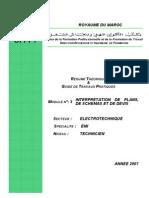 M03_Interpretation de Plans, De Sch_mas Et de Devis by Www.genie-electromecanique.com