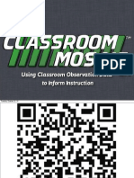 Classroom Mosaic i3 102213 PDF
