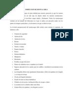 Inspeccion de Montacarga
