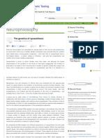 Scienceblogs Com Neurophilosophy 2009-02-05 Synaesthesia the Neurological Condit