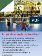Origem ASC