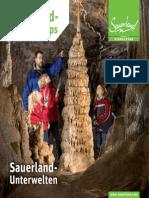 Sauerland Reiseführer, empfohlen von Reiseführer-Buchhandlung Reise.BuchOn