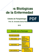Bases Biológicas-Fisiopatologia-ADP