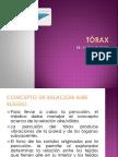 Tórax (yayi)