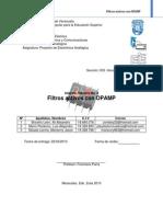 Informe Práctica 4 Filtros Activos