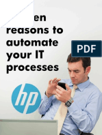 Cloud_Top Ten Reasons to Automate Your IT Processes