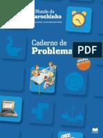 Caderno de Problemas