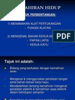 Slide Pertukangan
