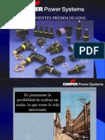 Componentes Premoldeados - Cooper