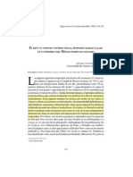 EL FIFÍ Y SU CHOFER- CONTROL SOCIAL, HOMOSEXUALIDAD Y CLASE EN UN PERIÓDICO DEL MÉXICO POSREVOLUCIONARIO