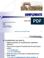4 Complements in Dld by Rab Nawaz