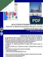 Tema Nº 4. Control de Agua y Gas 1-2013