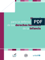 Manual Defensa Derechos