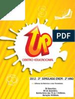 2_22_124_2012 - SIMULADO ENEM - 2-¦ ANO - Gabaritada_-_06-12