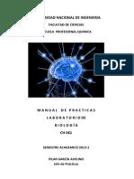 Practica Biologia 2013-II (1-2)