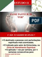 Encontro 11 - O Passe P3B