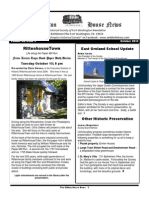 2013.10 the Clifton House News