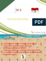 Kelp III Solid Profesional