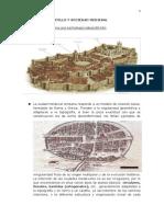 La Ciudad Medieval Planificada