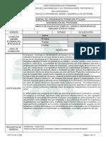 MANTENIMIENTO DE EQUIPOS DE COMPUTO, DISEÑO E INSTALACION DE-1