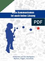 Kommunismus Reader 01