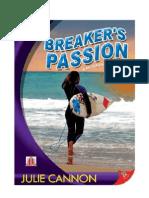 Breaker s Passion (Espanol) - Cannon Julie