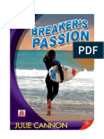 Breaker s Passion (Espanol) - Cannon Julie