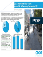 Fall Quarterly Bike Count PDF