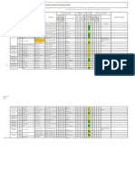 Matriz IPER IPAL-Empresarial
