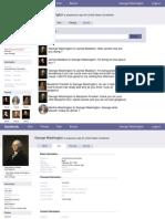 blanco naomi facebook project