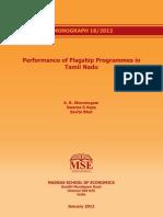 Flagship Programs in TN 2012