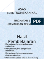 Slot 5 Asas Elektromekanikal