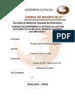 PAE - PEDIATRIA - OSTEOMIELITIS.docx