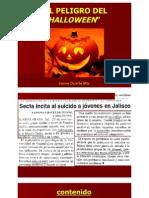 El Peligro del Halloween