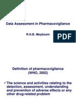 Pharmacovigilance  Basics