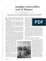 World Watch Renovables España