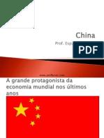 Aula 07 - China