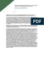 DENUNCIAÇÃO DA LIDE, 70, I, CPC, é facultativa para o exercício dos direitos resultantes da evicção.doc