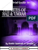 A Brief Guide to the Rites of Hajj and Umrah islamicpdf.blogspot.com