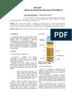 Artigo Pré- Sal