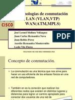 Expo.tec. de Conmutacion