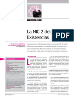Revista Contable Nic 2