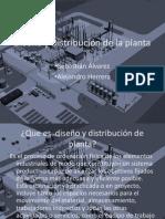diseoydistribucindelaplanta-110606163649-phpapp02