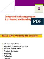 Product - Session 2