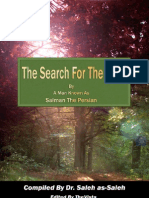 The Search for the Truth islamicpdf.blogspot.com