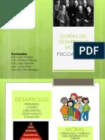 EXPOSICIÓN DE PSICOANLISIS 1