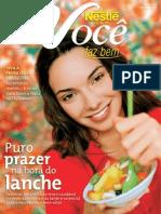 Revista Nestlé com Você nº 35