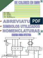 Interpretacion Esquemas Electricos Bmw