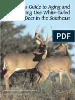 Deer Age